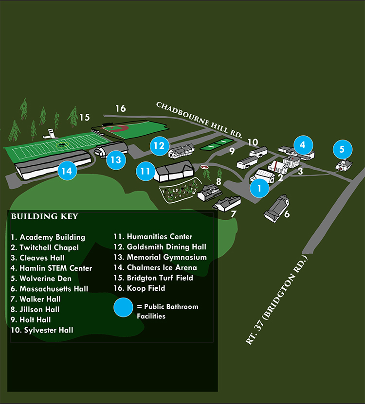 Campus_Map2016.indd