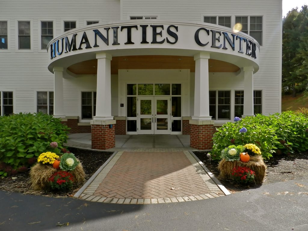 The Humanities Center