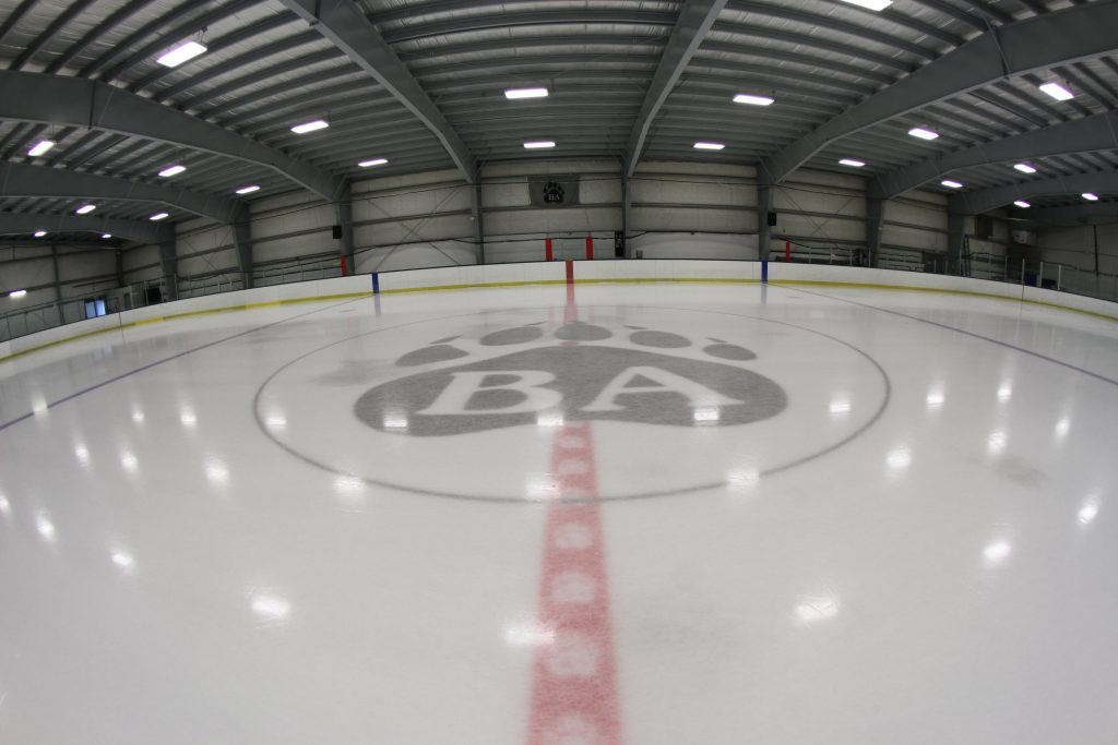 Chalmers Ice Arena