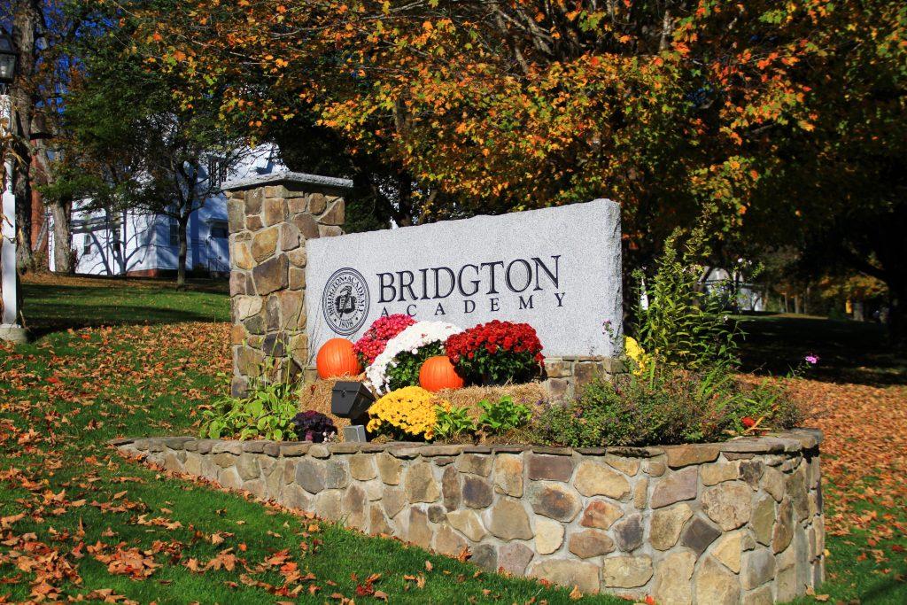 Welcome to Bridgton Academy